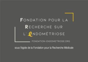 encart fondation recherche endométriose