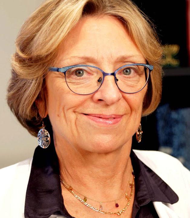 Joëlle BELAISCH-ALLART